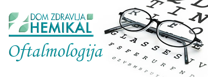 Oftalmologija