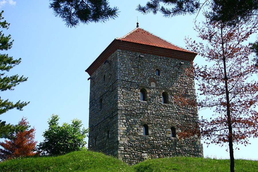 Kula Nenadović, Valjevo