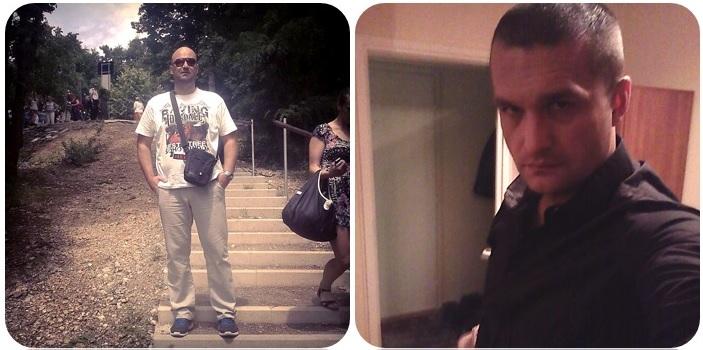 Uhapšeni inspektori 1