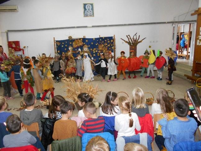 Predškolska ustanova Milica Nožica