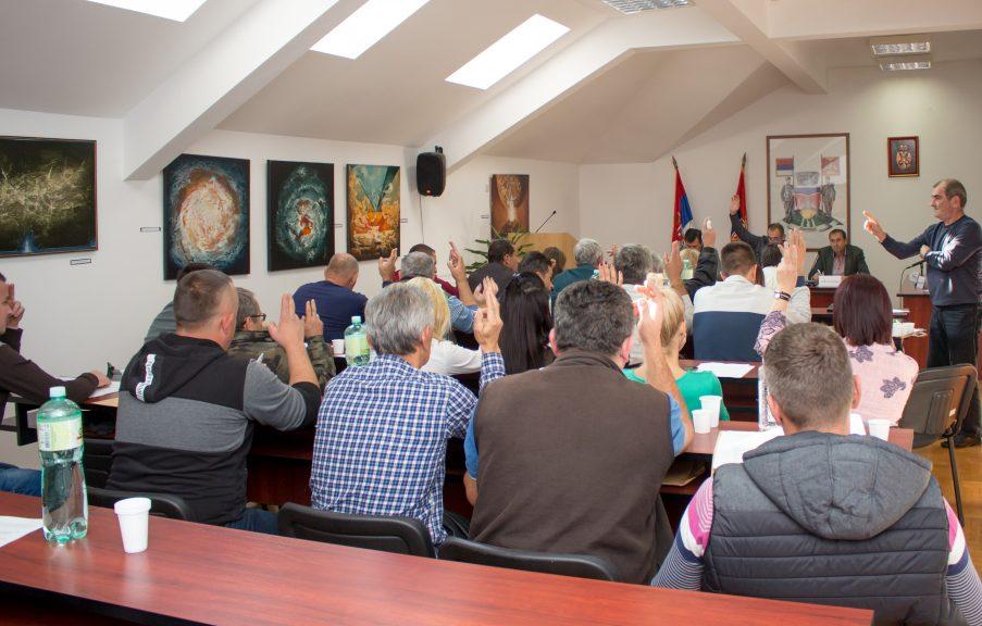 Skupština opštine Mionica