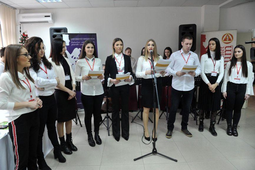 Univerzitet Singidunum Valjevo
