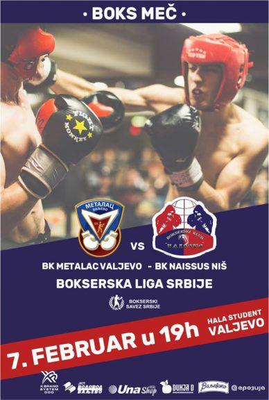 Bokserski klub Metalac