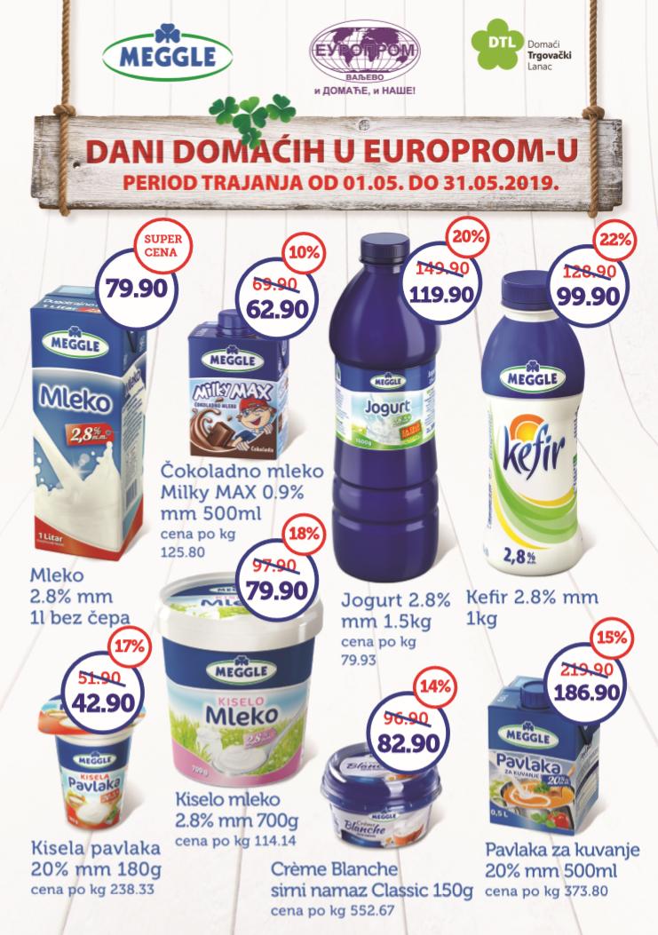 Europrom