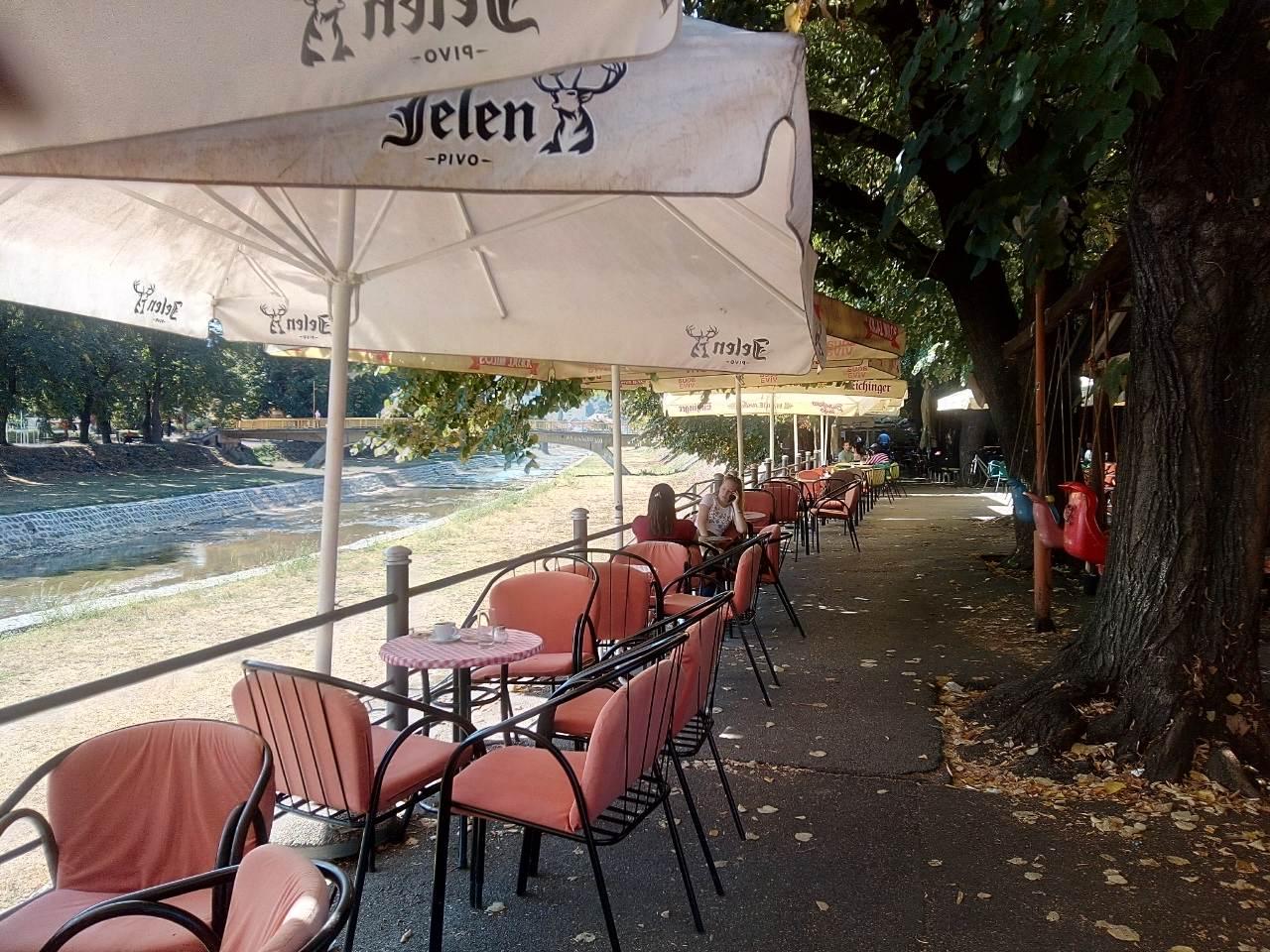 Valjevo kafići