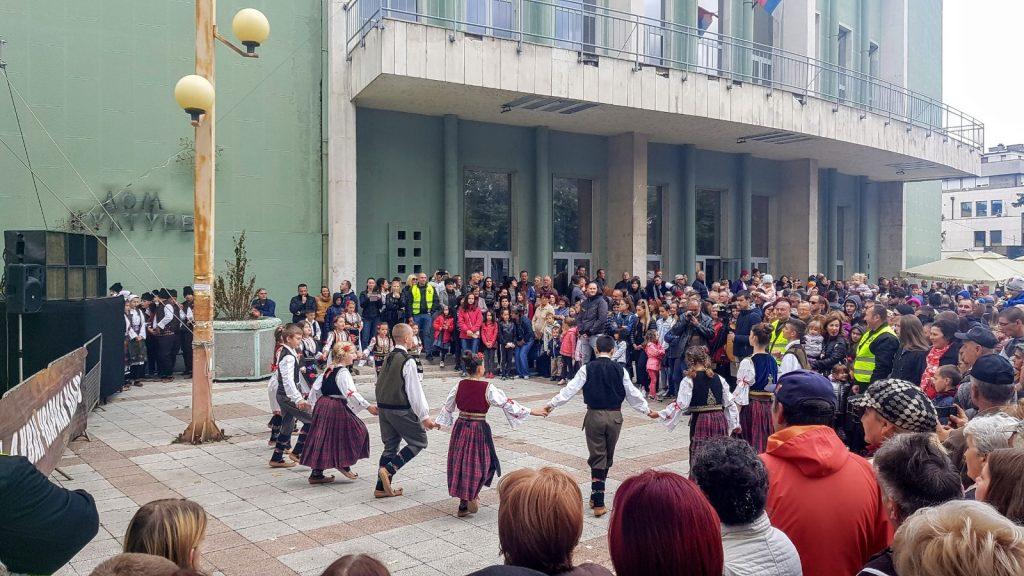 Festival duvan čvaraka Valjevo