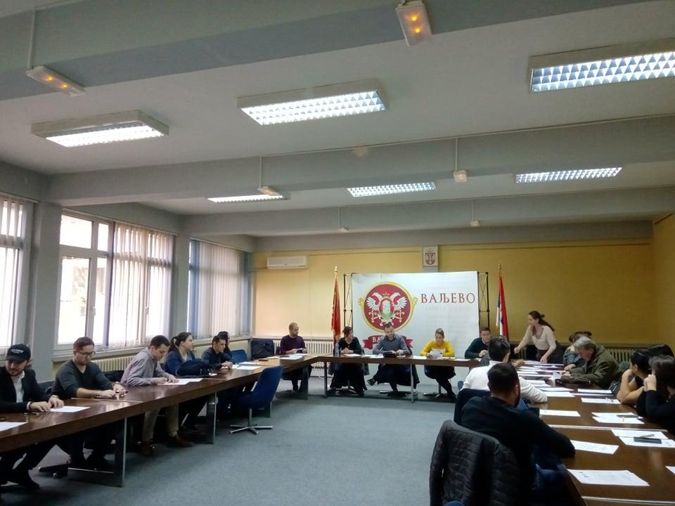 Centar za integraciju Roma