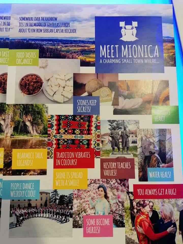 Turistička organizacija Mionica