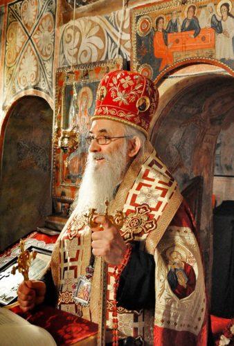 Episkop Milutin