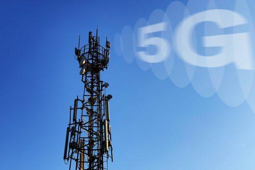 5G stance