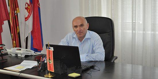 Opština Osečina