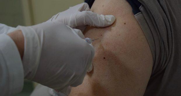 Vakcinacija Grip