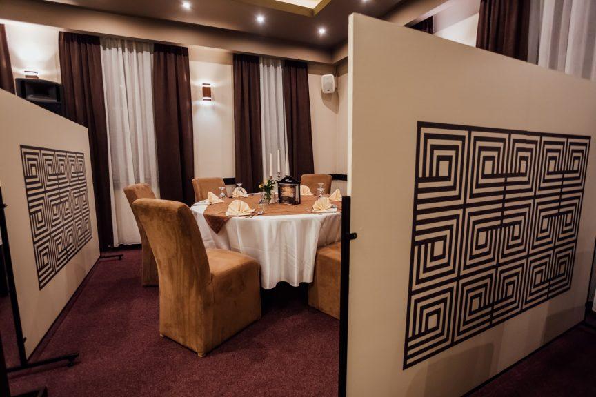 Restoran Paviljon Markova Stolica