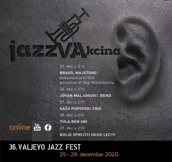 36. Jazz Fest