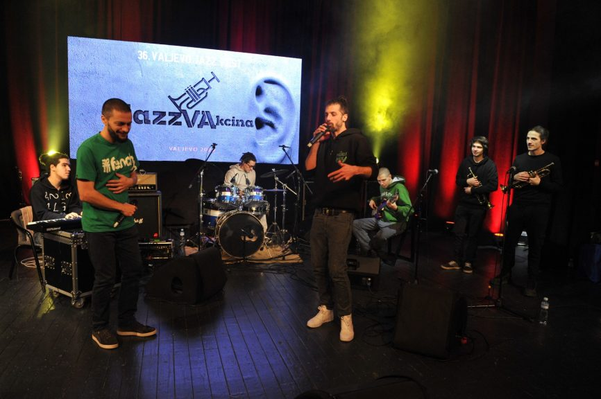36. Jazz Fest Valjevo