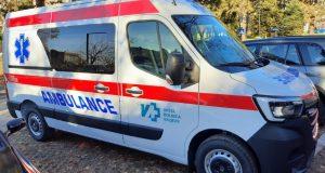 Opšta bolnica Valjevo