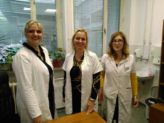 Valjevska Bolnica