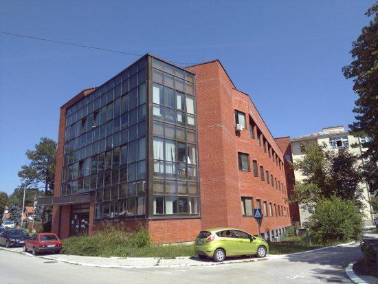 Bolnica Valjevo
