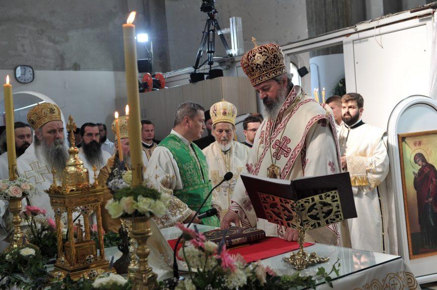 Episkop Isihije