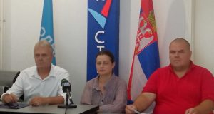NS Narodna stranka
